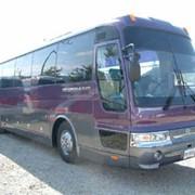 Автобус Hyundai Aero Express фото