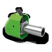 Горелка плоской формы, оборудование к отопительным системам Kostrzewa Platinum Bio 2...50 фото