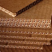 Производим картонную тару и упаковку любых размеров с использованием гофрокартона различных марок и композиционного состава фото
