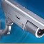 Системы видеонаблюдения, камеры наблюдения. фото