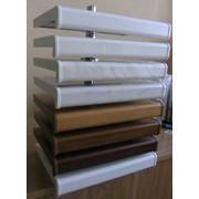 Подоконники ПВХ производство и продажа (300) фото