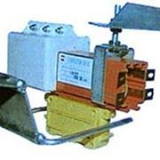 Безопасный троллейный токоподвод (малогабаритный троллейный шинопровод) серии DHG фото