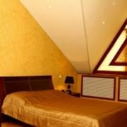 Номер Apartament suite фото