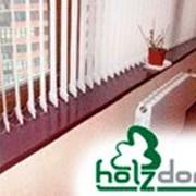 Подоконники Holzdorf фото