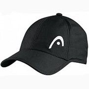 Бейсболка Head Pro Player Cap арт.287015-BK фото
