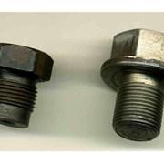 Пробки бобышки штуцера исполнение 2 фото
