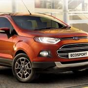 Ford EcoSport фото
