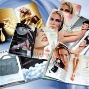 Цифровая печать в Алматы фото