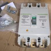 Выключатель автоматический АВ 3003/3Б фото
