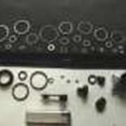 Изготовление безоблойных резиновых прокладок диаметром от 3 мм фото