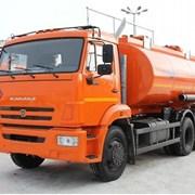 Перевозка бензина 11-16 куб.м. в Свердлов.области фото