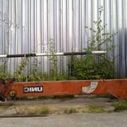Стрелы крановые 4,5,6,8 гранные (удочки), Като (kato) фото