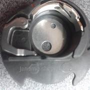 Шпуледержатель, челночный вкладыш для горизонтального челнока МС 6600 фото