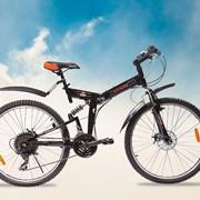 Велосипед Viva BMF 26 фото