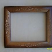 Рамки для фотографий деревянные фото