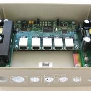 Коммутатор Tfortis PSW-1-45 (медь) фото