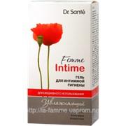 Гель для интимной гигиены Dr.Sante Увлажняющий 230 мл фото