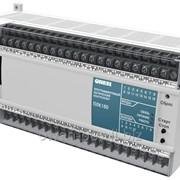 Программируемый логический контроллер Овен ПЛК160-24.У-L фото