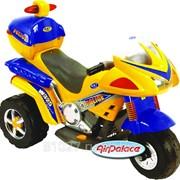 Электромобиль Мотоцикл, артикул 83003 фото