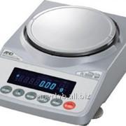 Весы лабораторные DL-300WP фото
