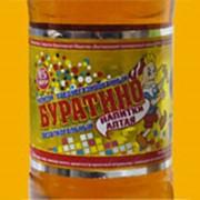 Напиток Буратино фото