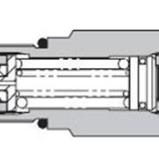 Редукционный гидроклапан: клапан серии 1PD фото