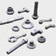 Заготовки (поковки) ЭШЛ из высоколегированных сталей фото