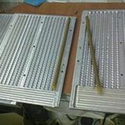Алюминий фрезеровка АК4-1 по вашим чертежам фото