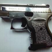 Стартовый пистолет Ekol Botan Модель: Botan фото