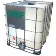 Покупаем бу еврокубы (IBC контейнеры, кубовики, кубовые емкости) 1000л. фото