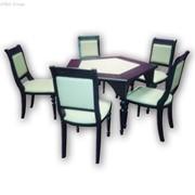 Ломберный стол, столы для казино, Оборудование для казино и индустрии развлечений фото