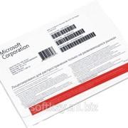 Microsoft Windows 8.1 32-bit Russian 1pk DVD (Microsoft) фото