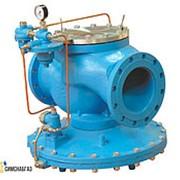 Регулятор давления РДБК1В-200 фото