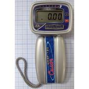 Динамометр электронный ручной ДМЭР-120-0,5 фото