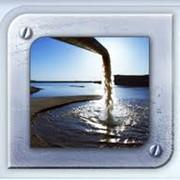 Очистка сточных вод фото