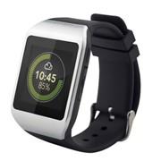 Смарт-часы teXet 200 цвет серебристый фото