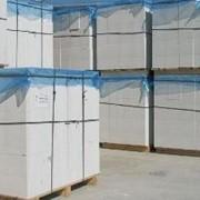 Блоки газосиликатные Сморгонь (стреновые) фото