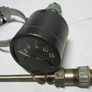 Термометр ТУЭ-48 универсальный (-50 150ºС) фото