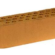 Кирпич радиусный Terca Naava гладкий, 285*85*85 мм фото