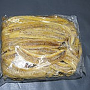 Банан сушеный фото