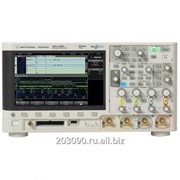 Осциллограф 200 МГц, 4 аналоговых канала Agilent Technologies DSOX3024A фото