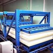 Пенопласт ПСБ-С25 для SIP-панелей фото