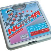 Весы напольные для измерения веса тела Норма-2 ВБЭН-150-50/100-А фото