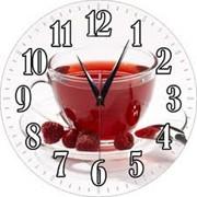 Часы настенные с нанесением фото