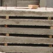 Плиты перекрытия В-4 фото