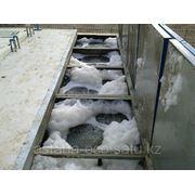 Очистные сооружения в Казахстане