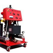 Оборудование для утепления полиуретановой пеной фото
