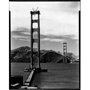 Строительство мостов. фото