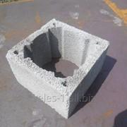 Блок модульний димохідний фото