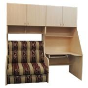 Секция мебельная подростковая